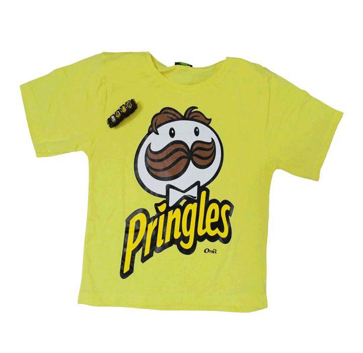 نیم تنه زنانه Pringles