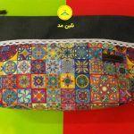 کیف دوشی زنانه بوستان