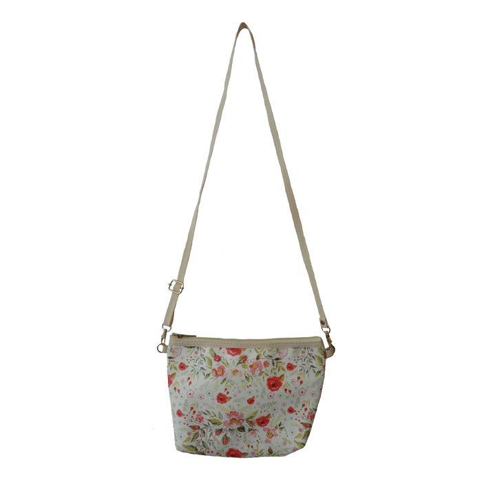کیف آرایشی بوستان مدل Rose
