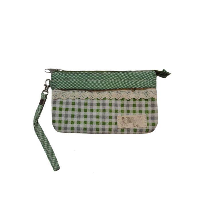کیف آرایشی مدل Green