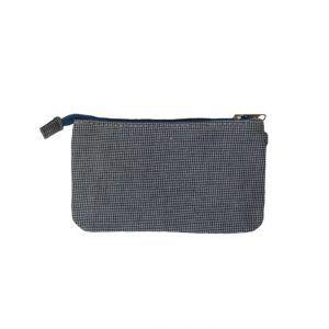 کیف آرایشی Blue Flower