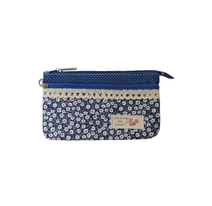 کیف آرایشی مدل Blue