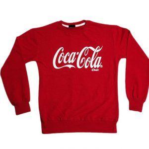 بلوز زنانه کوکا کولا