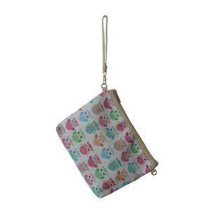 کیف آرایشی بوستان Owl