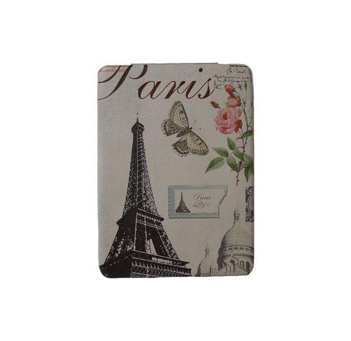آینه جیبی مدل Paris