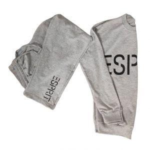 ست بلوز و شلوار ESPRIT مدل Gray